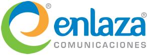 Enlaza Comunicaciones Logo