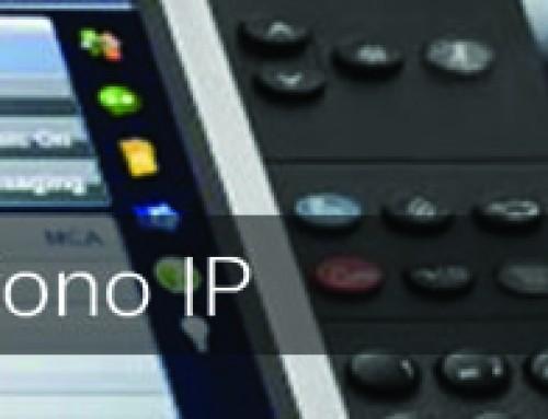 Conoce tu teléfono IP