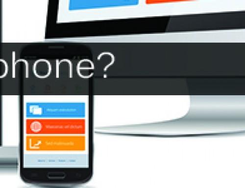 ¿Qué es un softphone?