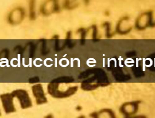 Diferencia entre traducción e interpretación